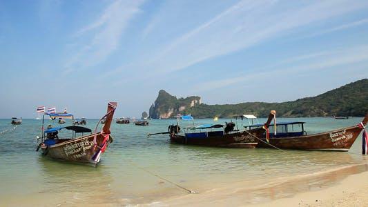Thumbnail for Thailand Beach