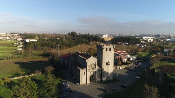 Thumbnail for Gothic Monastery