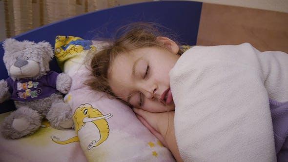 Thumbnail for Sleeping Baby 2