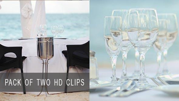 Thumbnail for Restaurant on Beach