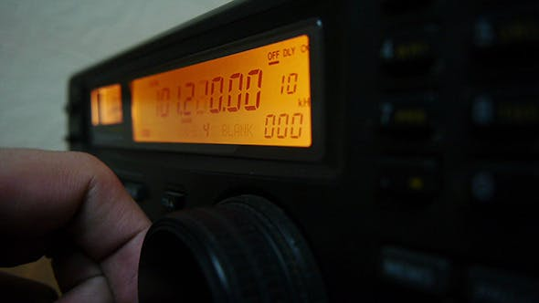 Thumbnail for Tuning Of The Receiver 3