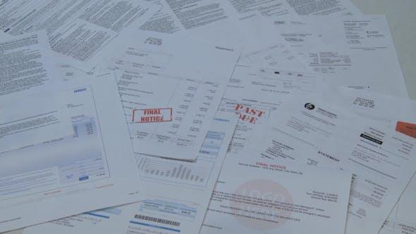 Money For Debts (2 Of 2)