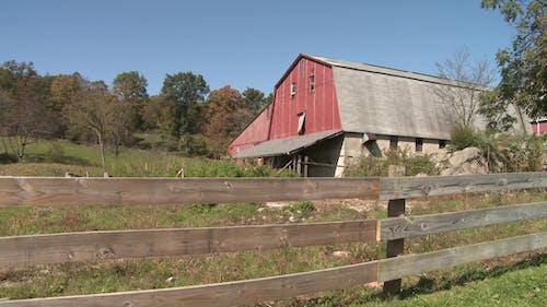 Barnyard Barn (4 Of 5)