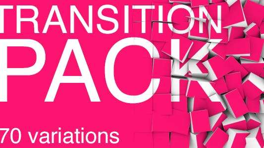 Thumbnail for Transition Pack - 70