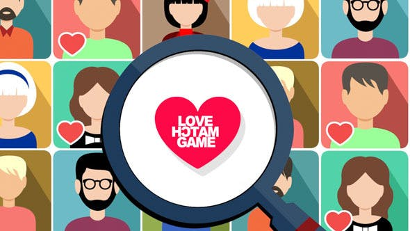 Thumbnail for Love Match Game