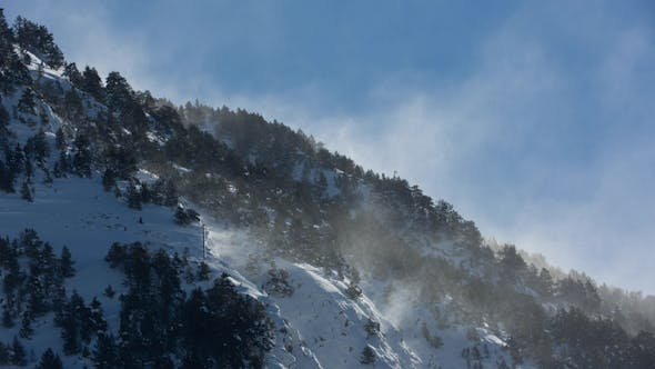 Thumbnail for Pyrenees Val D'aran 3