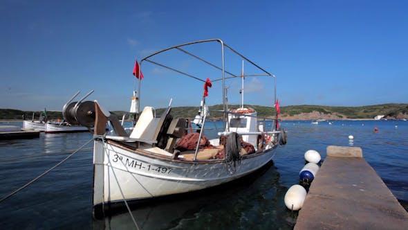 Thumbnail for Menorca Boat 01