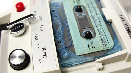 Tape Recorder 33