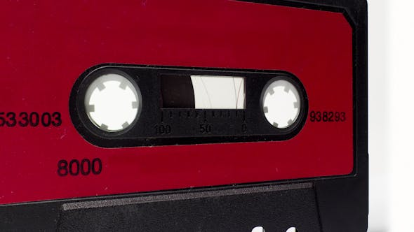Cover Image for Tape Vintage Cassette Collection 2