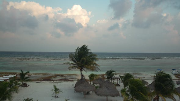 Thumbnail for Paradise Beach Caribbean Mexico 3