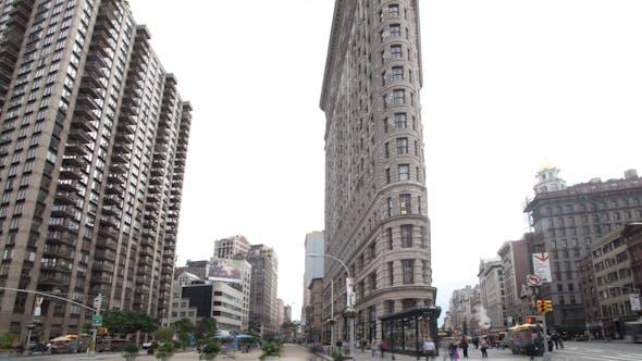 Thumbnail for New York Skyline Manhattan 24