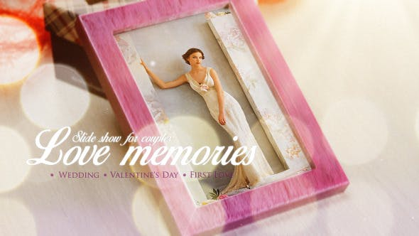 Thumbnail for Liebe Erinnerungen