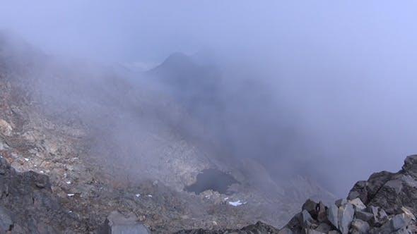 Thumbnail for Wolken In Bergen
