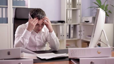 Stress at Workplace