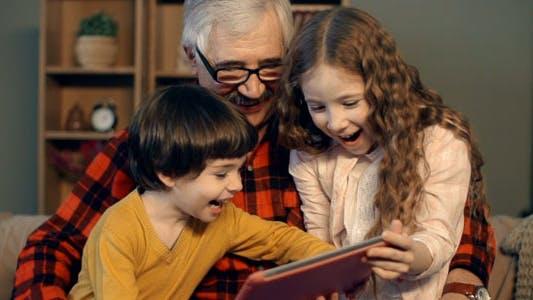 Thumbnail for Gadget Generation