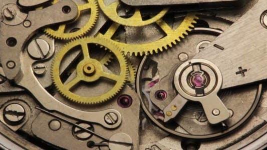 Thumbnail for Watch Chronometer Mechanism 1