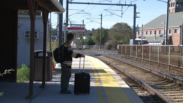Thumbnail for Mystic Railroad (7 Of 7)