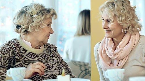 Joyous Discussion