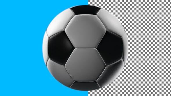 Thumbnail for Soccer Ball 8