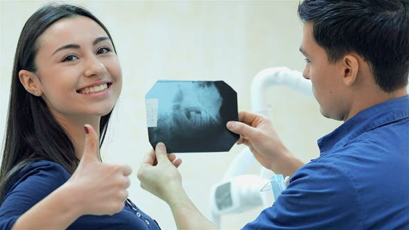 Thumbnail for Dentist Review Their Lists Of Patients