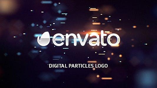 Thumbnail for Digital Particles Logo