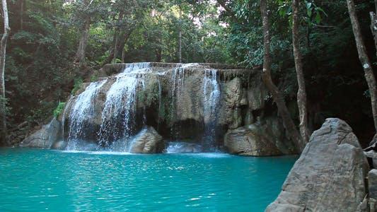Thumbnail for Big Waterfall