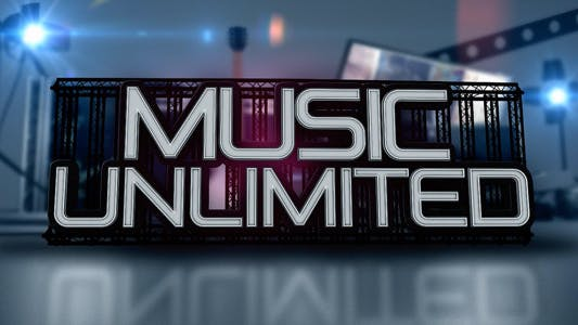 Cover Image for Music Unlimited