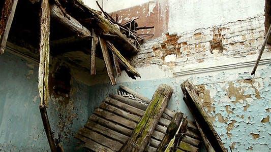 Thumbnail for Abandoned Building Ruins