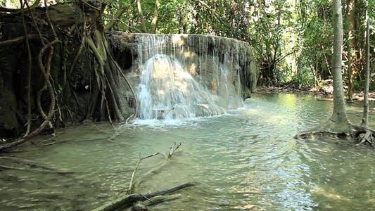 Thumbnail for Wild Waterfall