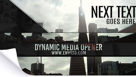 Thumbnail for Dynamic Media Opener