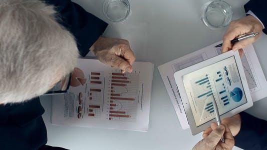 Thumbnail for Statistical Analysis