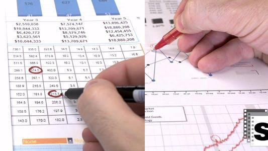 Analyzing Charts