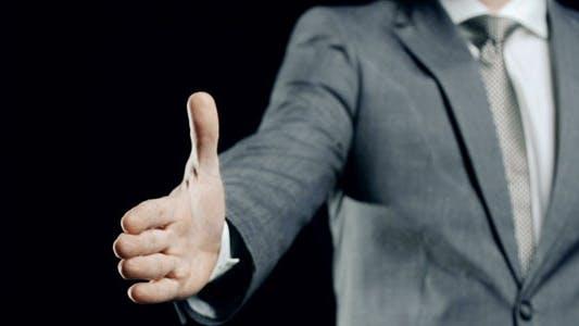 Thumbnail for Shake Hands