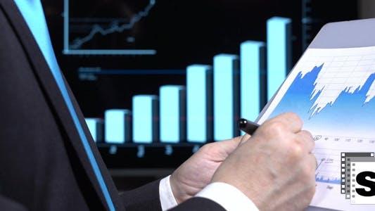 Thumbnail for Finance Data Analysis