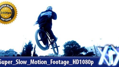 Bike-Tricks