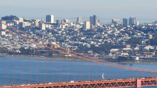 Thumbnail for Golden Gate & San Francisco