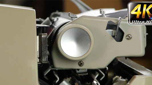 Thumbnail for Typewriter