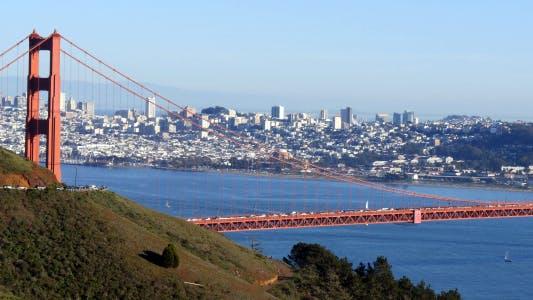 Thumbnail for Golden Gate Bridge