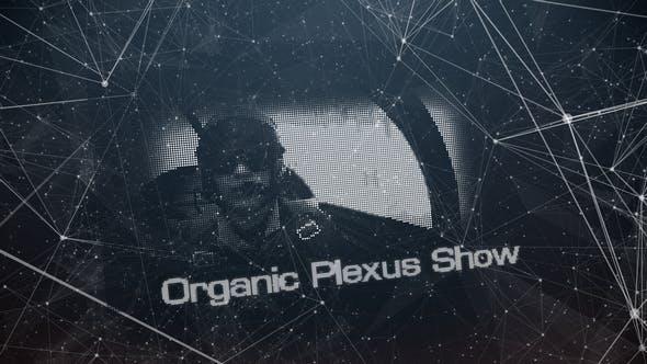 Espectáculo del plexo orgánico