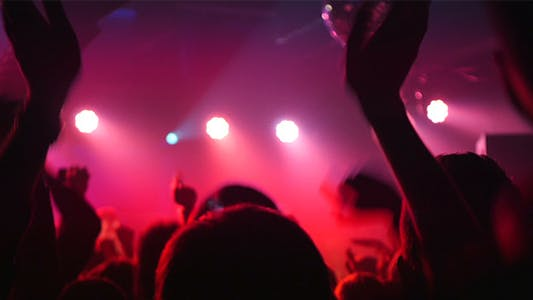 Thumbnail for Action In Club Dance Floor