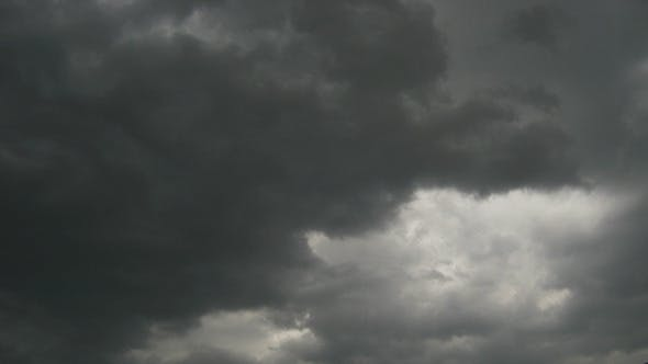Thumbnail for Dramatic Storm Clouds