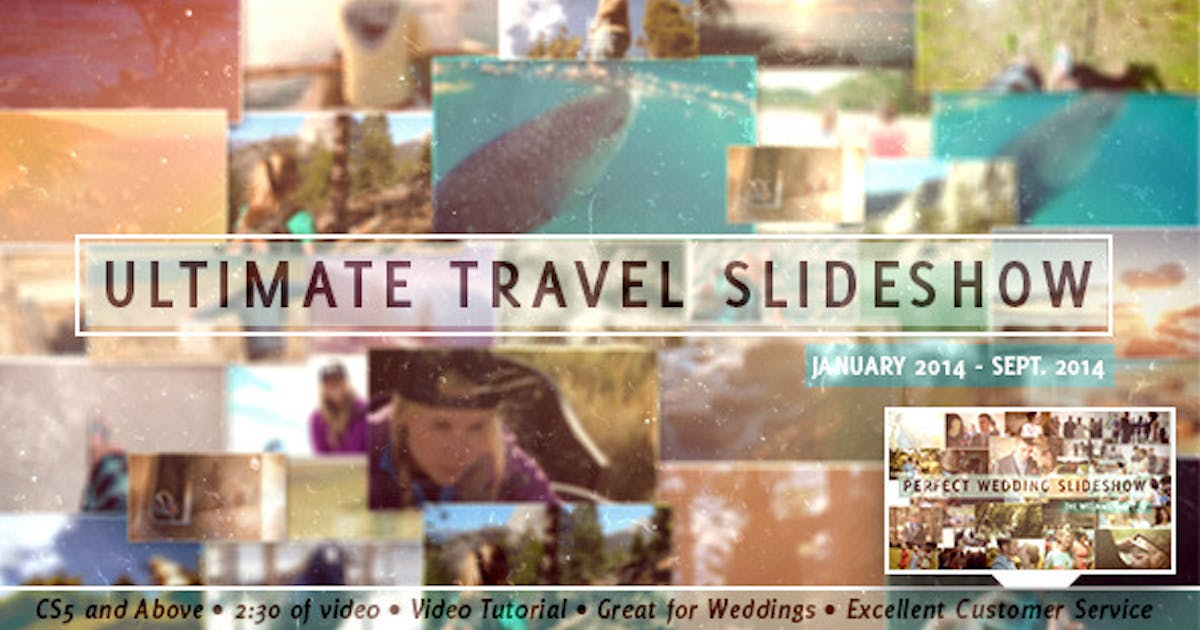 Download Ultimate Travel Slideshow by alex_watson