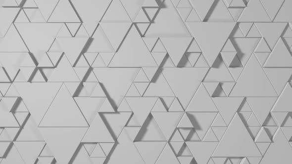 Thumbnail for Neutral Geometric Background