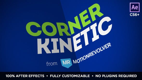 Thumbnail for Corner Kinetic