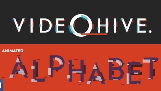 Thumbnail for Alpha Bet - Alphabet Animé