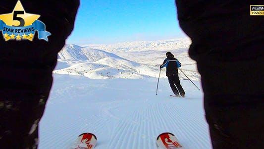 Cover Image for Ski Piste