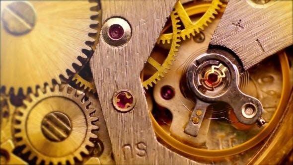 Thumbnail for Working Clockwork