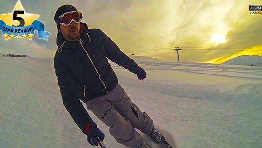 Cover Image for Ski
