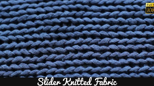 Thumbnail for Knitted Fabric 6