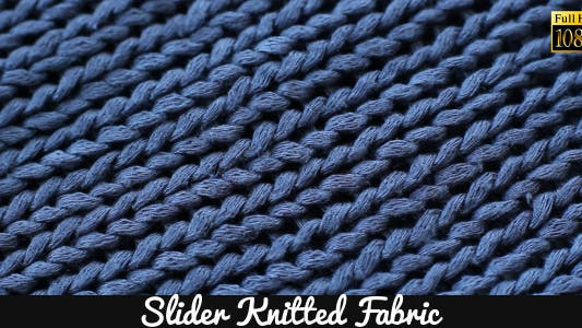 Thumbnail for Knitted Fabric 7